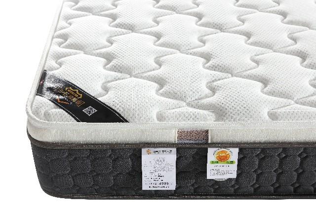 什么床垫最好?教你挑选床垫的三大要点